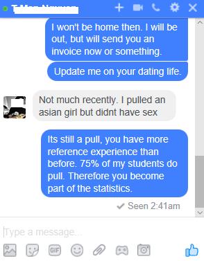 dating en Latina YouTube