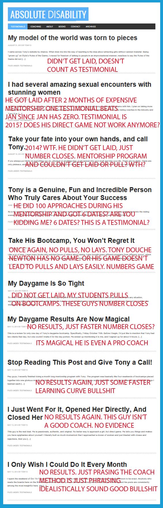 TONY SHIT NEWTON