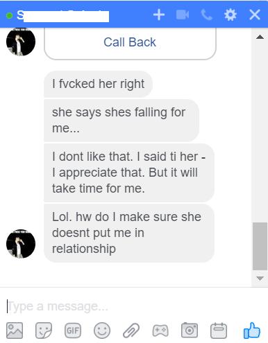 fucked her