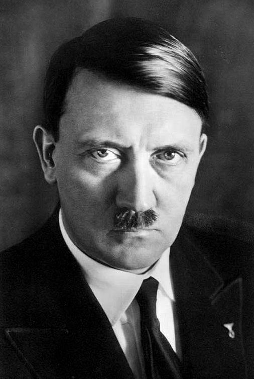 Adolf+Hitler+-+Portrait+-+Occult+History+Third+Reich+-+Peter+Crawford