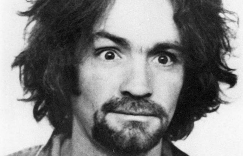 Image result for charles manson eyes
