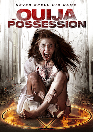 Image result for ouija board moving possessed