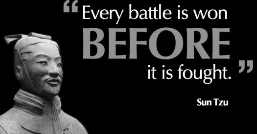Bootstrap Business: Art Of War Quotes By Sun Tzu