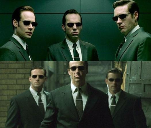 Agents_brown_smith_jones_jackson_johnson_thompson