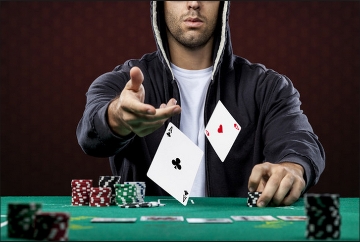 Fundraising Is Like Playing Poker With VCs — It's Not A ...