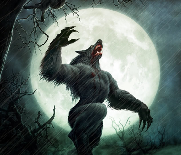 Rationalist Judaism: Was Rachel Imeinu Killed By A Werewolf?