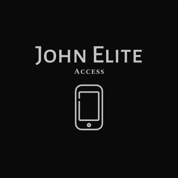 john elite access