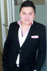 """Interview with JT Tran & Alice about New E-Book """"Online Dating For Asian  Men"""" 