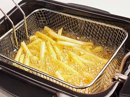 Extend the Life of Cooking Oil - Tips for Optimum Deep Frying Conditions |  The FryOilSaver Company